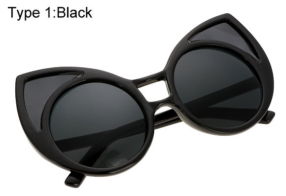 Spy CAT Eye Sunglasses