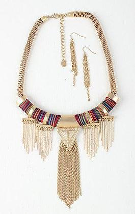 Egyptian QUEEN Necklace