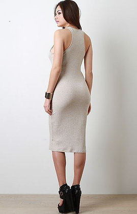 NUDE Intent Dress