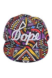#DOPE Snapback Hat