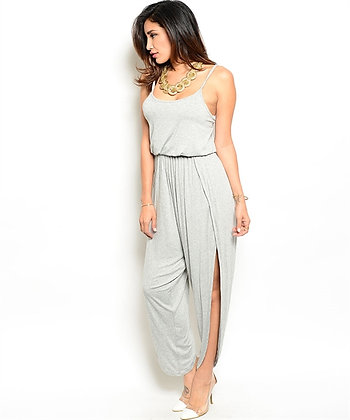 50 SHADES of Gray Jumpsuit