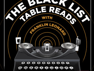 tableread App on the Black List Podcast