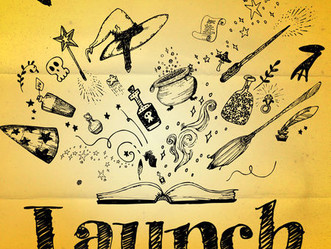 Launch Podcast with John August