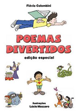 Poemas Divertidos - ed. especial