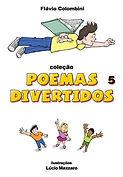 Livro de poesia para crianças