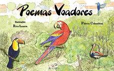 Poemas Voadores
