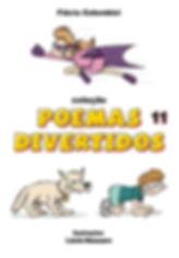 E-book para crianças e jovens