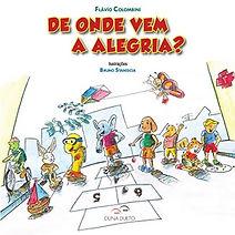 Livro para crianças
