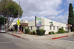 701 W Valley Blvd Alhmabra Medical/Office Space for Lease