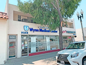 9120-9126 Valley Blvd Rosemead Medical Office Space for Lease