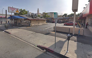 856 S Vermont Ave Los Angeles Retail Space for Lease