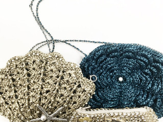 ゴールデンウィークは210Knitで編み物しませんか❓