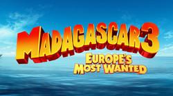 Madagascar3 Europes Most Wanted
