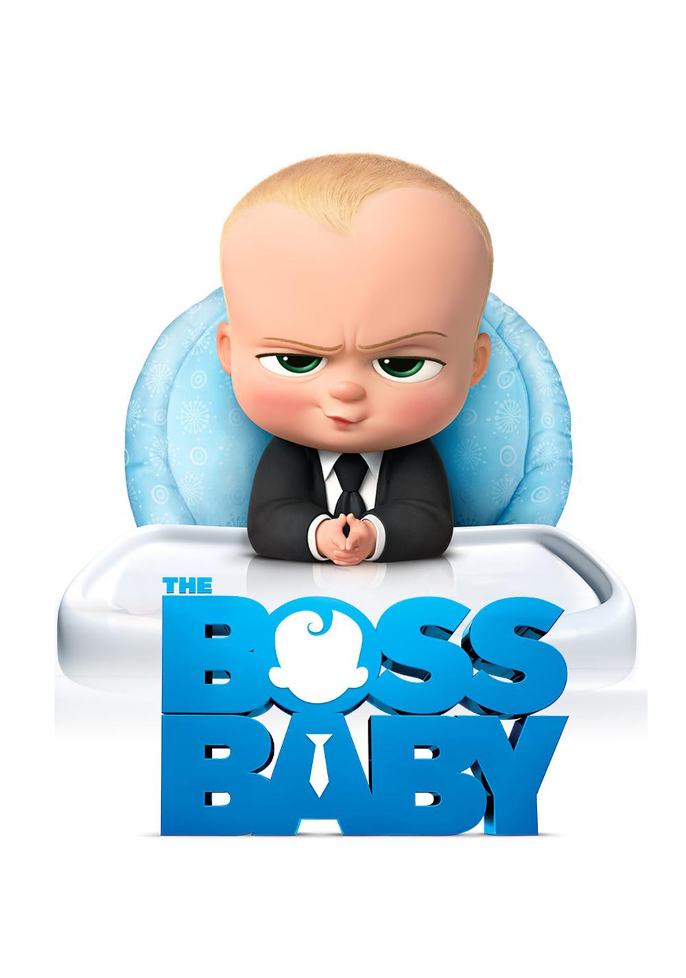BossBaby