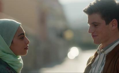 Perils of Misrepresentation: The False Progressivity of Netflix's 'Élite'