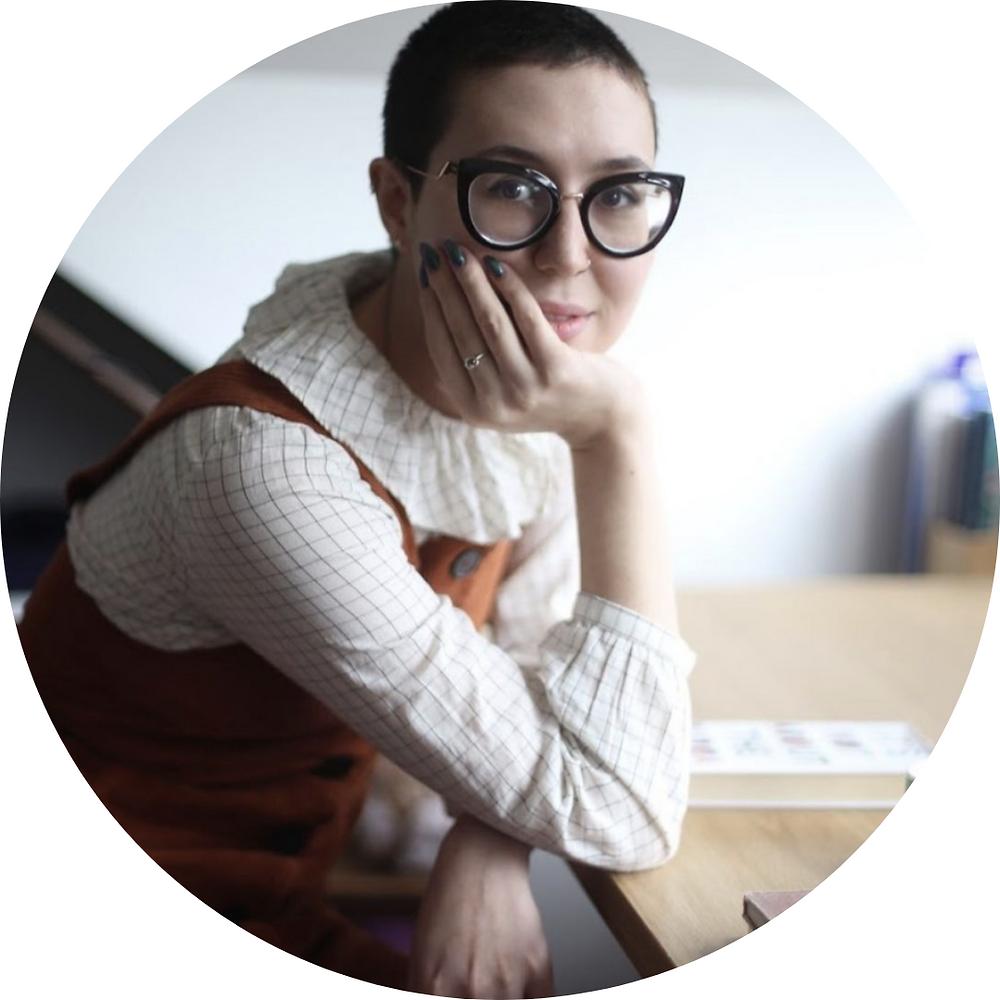 A profile image of Joana Perrone