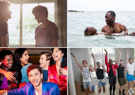 Blister Monthlies: LGBTQ+ History Month Edition (Part 1)