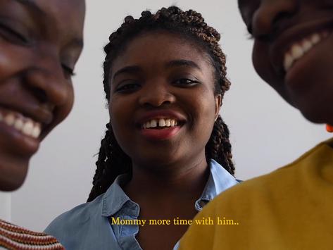Filmmaker Spotlights: Simisolaoluwa Akande!