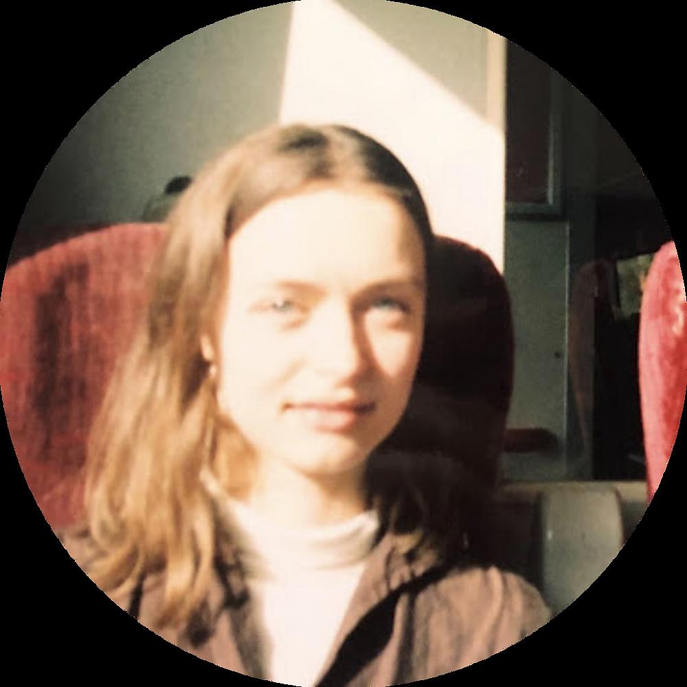 A profile image of Sofia Lyall