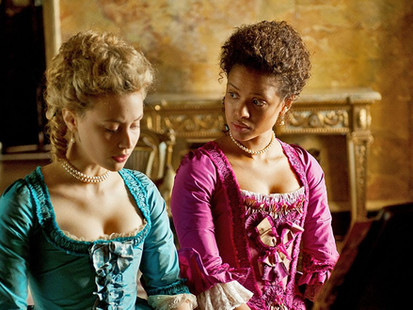 Some Stories Need No Embellishment: BELLE, a film by Amma Asante