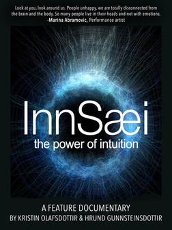 A journey of soul searching, science, nature and creativity. 'Inns�i: The Power of Intuition' takes us on a global journey to uncover the art of connecting within in today's world of distraction and stress.