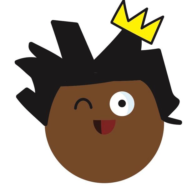 Basquiat Moji