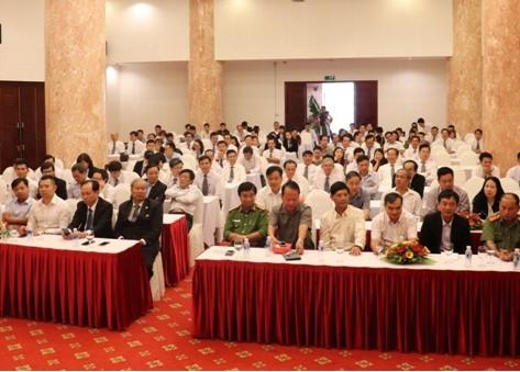 Lễ kỷ niệm 30 năm thành lập đoàn luật sư tỉnh Đắk Lắk (26/09/1989 – 26/09/2019)