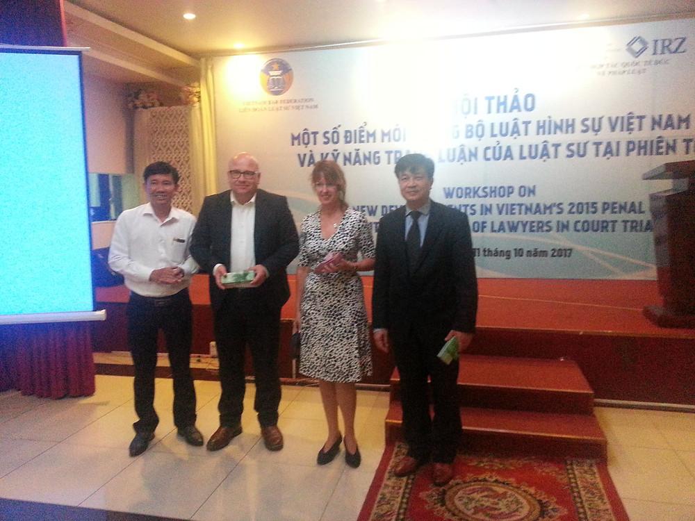 LS. Trần Minh Trị, Chủ nhiệm ĐLS Cần Thơ