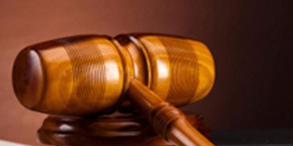 Khóa bồi dưỡng chuyên môn, nghiệp vụ luật sư