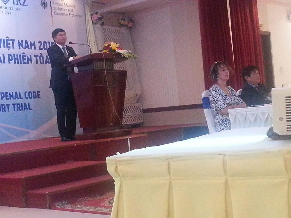 LS. Trương Xuân Tám, Phó CN ĐLS tỉnh Bà Rịa - Vũng Tàu