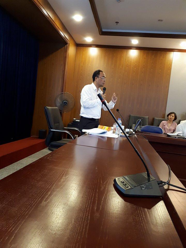 Giảng viên - Luật sư Nguyễn Hoàng Anh, Công ty luật Mayer Brown JSM