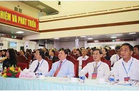 Đoàn luật sư tỉnh Đồng Nai tổ chức thành công Đại hội lần thứ VIII nhiệm kỳ 2019-2024