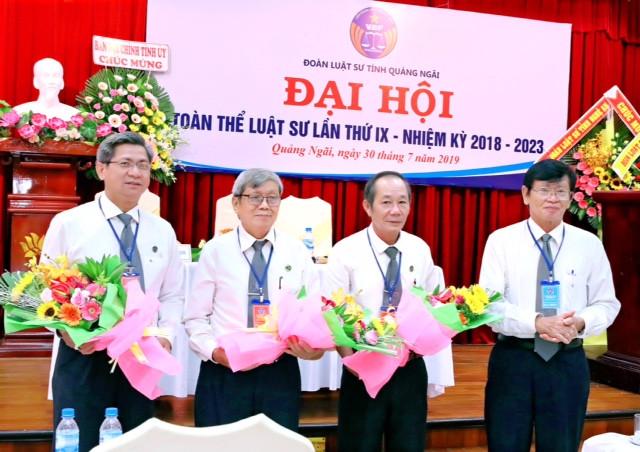 (Ban Chủ nhiệm ĐLS tỉnh Quảng Ngãi)