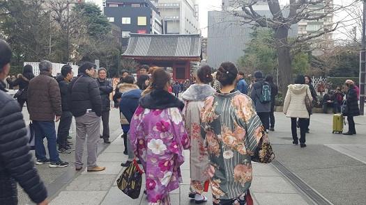 Nét văn hóa Nhật Bản