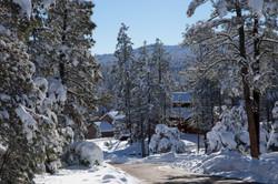 Winter at HCR
