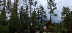 Hunter Creek Monsoon