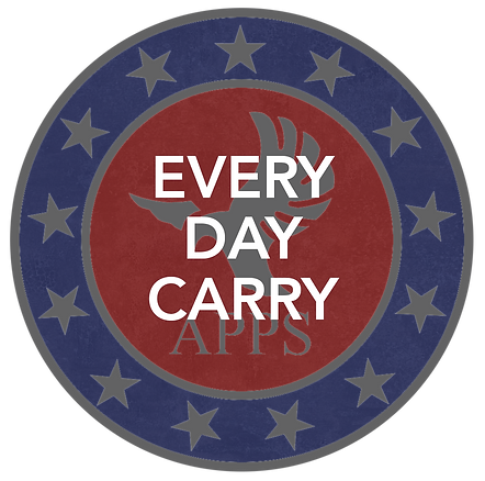 EDC Life Style Course (Every Day Carry/ Advanced Concealed Carry)
