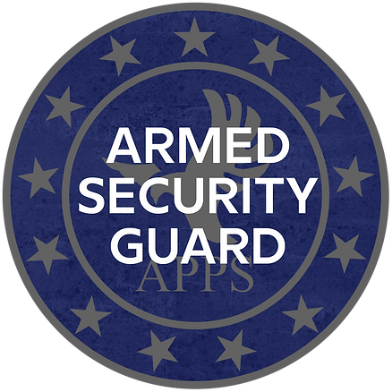 Armed Security Guard License Course