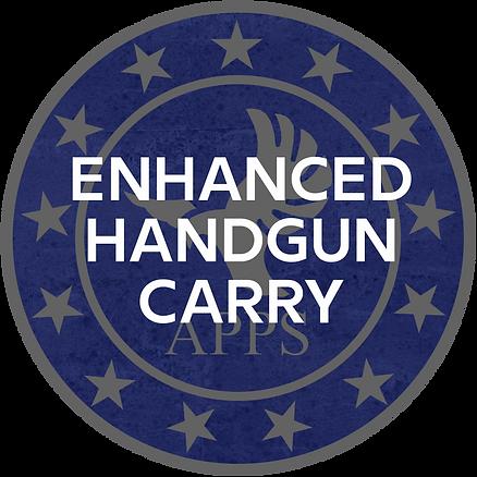 Enhanced Handgun Carry Permit Course