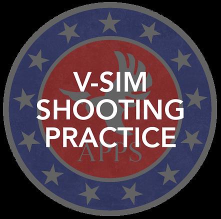 V-SIM Practice (30 minute block)