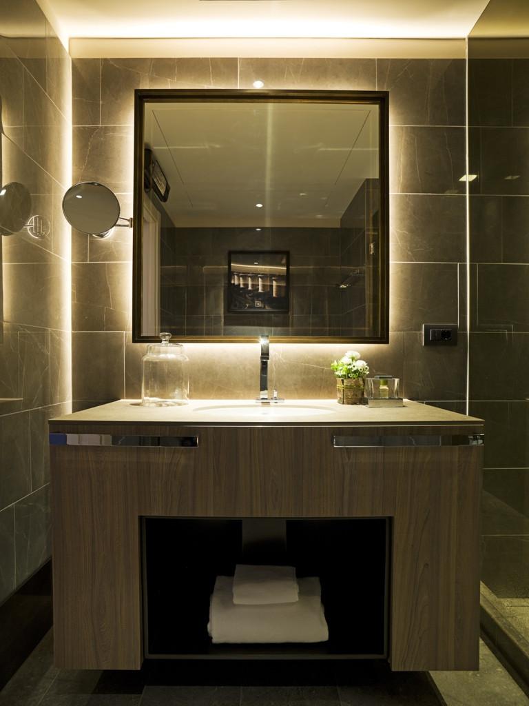 Hotel Filario - Bathroom