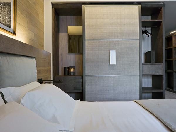 Hotel Filario - The Room