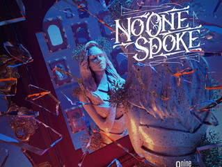 Carla lança CD com a NO ONE SPOKE