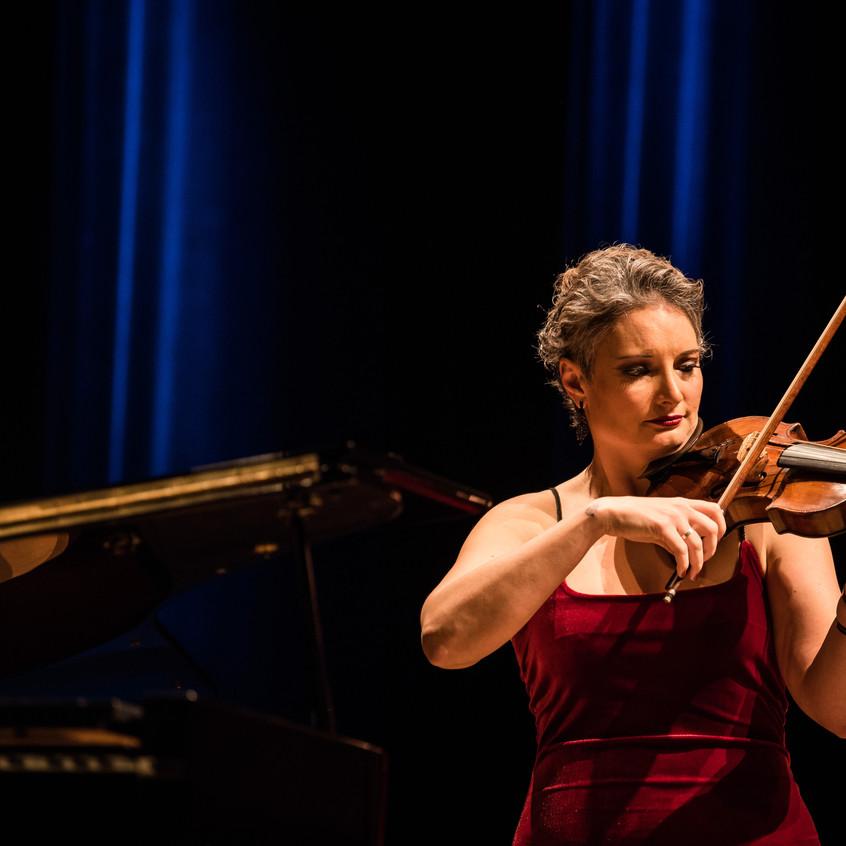 Prévia - Recital Carla Domingues TAC-1