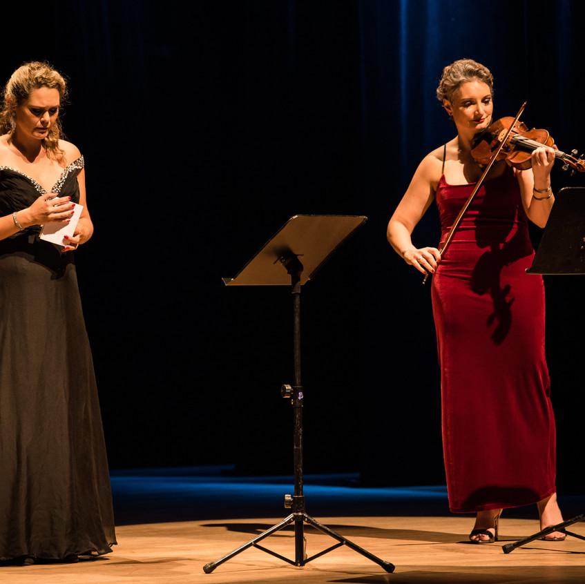 Prévia - Recital Carla Domingues TAC-6