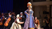 Carla protagoniza ópera com a OSPA
