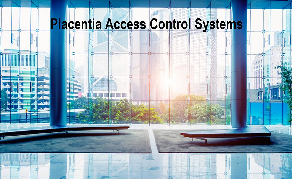 Placentia Access Control Systems
