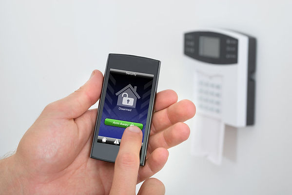 cloud based access control system easy