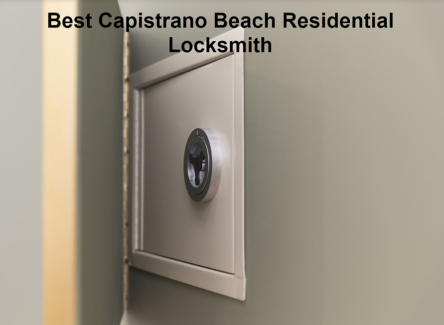 Best-Capistrano-Beach-residential-Locksm