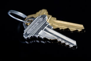 Residential Locksmith House Keys